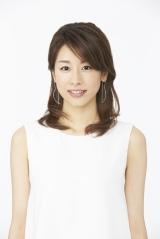 『全日本フィギュアスケート選手権2018』でメインキャスターを務める加藤綾子