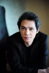 連続テレビ小説『まんぷく』加藤雅也が30年ぶりに連続テレビ小説に出演