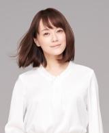 連続テレビ小説『まんぷく』牧瀬里穂は初出演