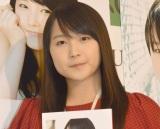 鞘師里保 (C)ORICON NewS inc.
