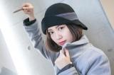 【東京コミコン2018】『ファンタビ』ティナのコスプレイヤー「初のコミコンに参加できて幸せ」