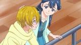 『HUGっと!プリキュア』43話の先行場面カット(C)ABC-A・東映アニメーション