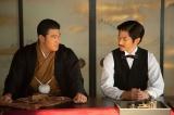 大河ドラマ『西郷どん』第40回より=大久保は藩を完全になくす「廃藩置県」を断行しようとしていた(C)NHK