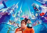 ようこそ!インターネットの世界へ=『シュガー・ラッシュ:オンライン』(12月21日公開)(C)2018 Disney. All Rights Reserved.