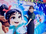 『シュガー・ラッシュ:オンライン』(12月21日公開)ヴァネロペ役の諸星すみれ (C)ORICON NewS inc.