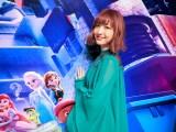 『シュガー・ラッシュ:オンライン』(12月21日公開)アナ役の神田沙也加 (C)ORICON NewS inc.