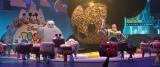 ディズニーキャラクター大集合!ベイマックス&バズ=『シュガー・ラッシュ:オンライン』(12月21日公開)(C)2018 Disney. All Rights Reserved.