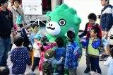 『ゴジラ・フェス2018』ちびゴジラがお披露目&グリーティング(C)TOHO CO., LTD.
