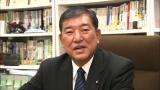 映画『シン・ゴジラ』テレビ朝日系で12月16日放送。石破茂元防衛大臣がゴジラ愛を語る特別PRも放送(C)テレビ朝日