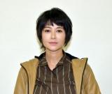 NHKスペシャルドラマ『炎上弁護人』に主演する真木よう子 (C)ORICON NewS inc.