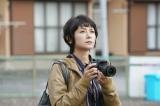 NHKスペシャルドラマ『炎上弁護人』に主演する真木よう子 (C)NHK