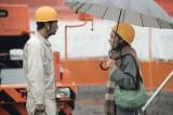 カンテレ開局60周年特別ドラマ『BRIDGE はじまりは1995.1.17神戸』(2019年1月15日放送)場面写真(C)カンテレ
