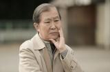 カンテレ開局60周年特別ドラマ『BRIDGE はじまりは1995.1.17神戸』(2019年1月15日放送)に出演する桂文枝(C)カンテレ