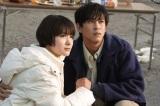 カンテレ開局60周年特別ドラマ『BRIDGE はじまりは1995.1.17神戸』(2019年1月15日放送)に出演する佐野岳(C)カンテレ