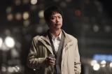 カンテレ開局60周年特別ドラマ『BRIDGE はじまりは1995.1.17神戸』(2019年1月15日放送)に出演する椎名桔平(C)カンテレ