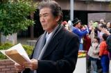 ひ孫が誘拐されてしまう大物代議士・敦盛劉造役でゲスト出演する西岡徳馬(C)テレビ朝日