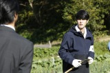 生粋の負けず嫌い。「役者も勝つためにやってます」(C)テレビ朝日