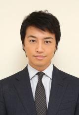 ヤングシナリオ大賞『ココア』に出演が決定した斎藤工 (C)フジテレビ
