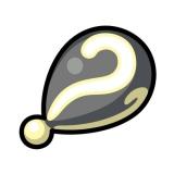 ゲーム『ポケットモンスター』サン&ムーン、ウルトラサン&ムーンで配信されるナゾのみ