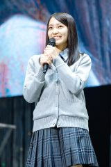 元銀行員という異色の経歴を持つ松田里奈(19)