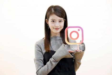 サムネイル 『#MVI 2018』のトレンド部門に選出された今田美桜