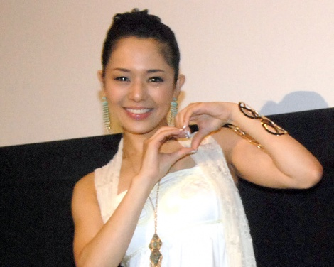 蒼井そら (C)ORICON NewS inc.