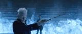 映画『ファンタスティック・ビーストと黒い魔法使いの誕生』より場面カット