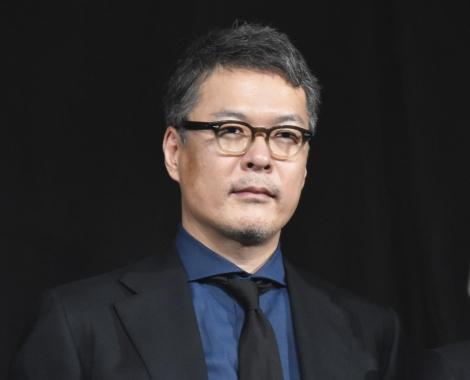 映画『デイアンドナイト』完成披露試写会に出席した田中哲司 (C)ORICON NewS inc.
