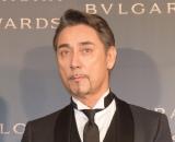 『BVLGARI AVRORA AWARDS 2018』ゴールデンカーペットセレモニーに登場したクリス・ペプラー (C)ORICON NewS inc.