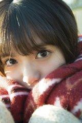 累計発行部数が20万部を突破した齋藤飛鳥1st写真集『潮騒』未公開カット(撮影:細居幸次郎)