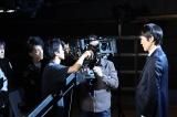 7日スタートの月9ドラマ『トレース〜科捜研の男〜』に出演する千原ジュニア (C)フジテレビ