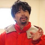 """""""面白さ""""のレベルの高さをアピールしたと語った浜野謙太 (C)ORICON NewS inc."""