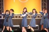 SKE48が松井珠理奈センターのシングル「Stand by you」リリースイベントを開催(C)AKS