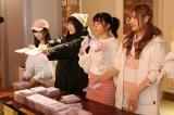 SKE48劇場でもお渡し会を開催(C)AKS