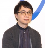 新作劇場アニメ『天気の子 Weathering With You』新海誠監督 (C)ORICON NewS inc.