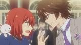TVアニメ 『明治東亰恋伽』の第2弾PVの場面カット (C)LOVE&ART/めいこい製作委員会