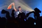 ラストライブ『〜Last Train!小笠原特急 発車しまーちゅん〜』を開催した小笠原茉由 (C)ORICON NewS inc.