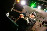 水道橋のWordsにて、クレイジーケンバンドの初期メンバーで構成されるCKB CLASSIXのライブが行われた。Photo : Takanori Tsukiji