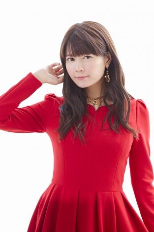 初のライブハウスツアーを来年6月に開催する声優・竹達彩奈