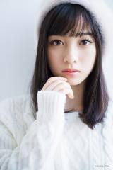 連続ドラマ『1ページの恋』に出演する橋本環奈 (C)杉江拓哉