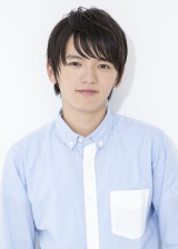 連続ドラマ『1ページの恋』に出演する濱田龍臣