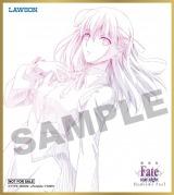 オリジナル色紙(C)TYPE-MOON・ufotable・FSNPC