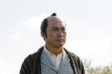 大河ドラマ『西郷どん』島津斉彬役で出演した渡辺謙(第15回出演シーンより)(C)NHK