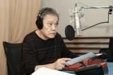 大河ドラマ『西郷どん』語り/西郷菊次郎役の西田敏行。最終回の語り収録を終えて(C)NHK