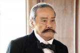 大河ドラマ『西郷どん』京都市長に就任した西郷菊次郎を演じた西田敏行(C)NHK