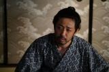 映画『カメラを止めるな!』で監督役を演じた俳優・濱津隆之(C)テレビ朝日