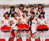 『第69回NHK紅白歌合戦』(12月31日放送)に出演するAqours(アクア) (C)ORICON NewS inc.