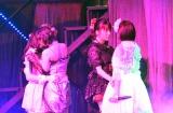 M7「おしべとめしべと夜の蝶々」=『HKT48コンサート〜今こそ団結!ガンガン行くぜ8年目!〜』 (C)ORICON NewS inc.