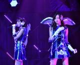 M9「天使はどこにいる?」=『HKT48コンサート〜今こそ団結!ガンガン行くぜ8年目!〜』 (C)ORICON NewS inc.