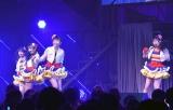 M10「週末Not yet」=『HKT48コンサート〜今こそ団結!ガンガン行くぜ8年目!〜』 (C)ORICON NewS inc.